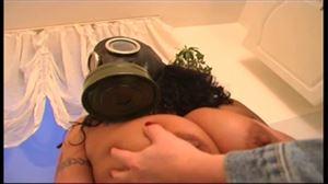 Video x Soumise punie Torturée seins lourds