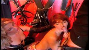 Video sexe Jeune soumise et le Sadomasochisme